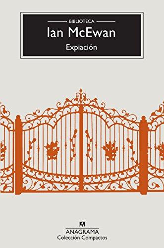 Expiación (Compactos Anagrama)
