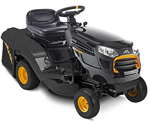 McCulloch M115-77TC Hydro 344 cc Tractor de gasolina con colección integrada, color negro