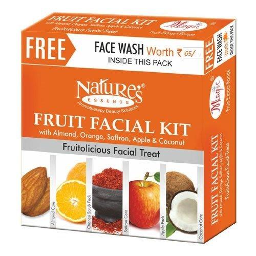 Nature's Essence Magic Fruit Facial Kit Mini