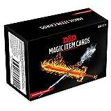 Gale Force Nine D&D Magic Item Cards
