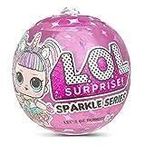 L.O.L. Surprise! 560296 L.O.L. Surprise Dolls Sparkle Series, Multi