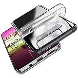 Galaxy S10 Plus Hülle von UTECTION [Ultra Clear Flex Case]
