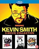 Kevin Smith 3 Movie Collection: Clerks & Chasing Amy & Jay & Silent Bob Strike Back [Blu-ray]