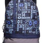 F Gear Burner 26 Liters P11 Sky Blue Casual Backpack 15