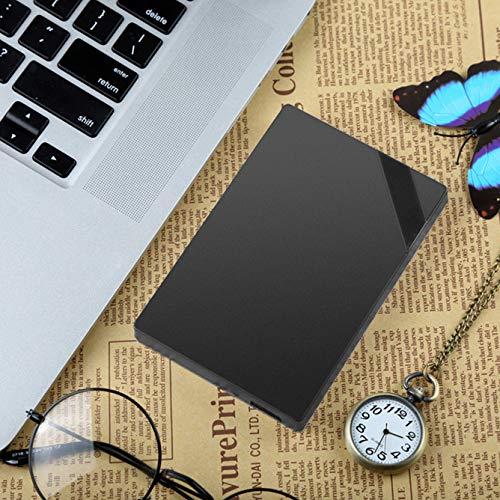 Su Hard Disk Esterno 60GB-2TB USB3.0 Trasmissione ad Alta velocità Plug And Play 2,5 Pollici...