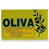 (2 Pack) - Oliva - Olive Oil Soap | 125g | 2 PACK BUNDLE