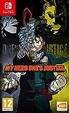 My Hero OneŽs Justice - Nintendo Switch [Edizione: Spagna]
