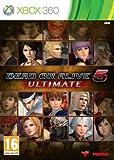 Dead or alive 5 : Ultimate