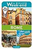 Guide Un Grand Week-end à Rome 2019