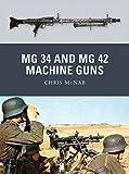MG 34 and MG 42 Machine Guns (Weapon, Band 21)