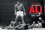 empireposter-Muhammad Ali Conmemorativo-Ali v Liston-Tamaño (cm), Aprox. 91,5x 61cm-Póster, Nuevo-Descripción:-Deportes Póster Foto boxkampf Muhammad Ali de