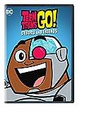 Teen Titans Go: Cyborg & Friends [Edizione: Stati Uniti] [Italia] [DVD]