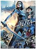 Alita: Battle Angel [DVD] (IMPORT) (Keine deutsche Version)