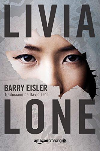 Livia Lone (La detective Livia Lone 1) de Barry Eisler