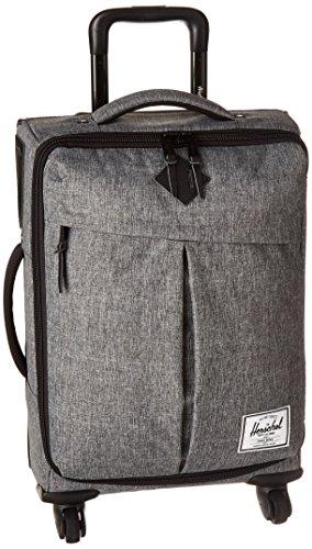 Herschel supply Co. Pop quiz Backpack, Raven Crosshatch (grigio) - 10295-01584-OS