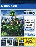Lanterna verde(extended cut)