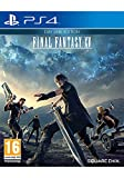 Final Fantasy XV - Edizione Day One - PlayStation 4