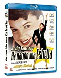 Ha Nacido una Estrella 1954 BD A Star Is Born [Blu-ray]