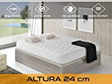 Dormi Premium Cloud 24 - Colchón...