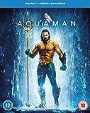 Aquaman [Edizione: Regno Unito]