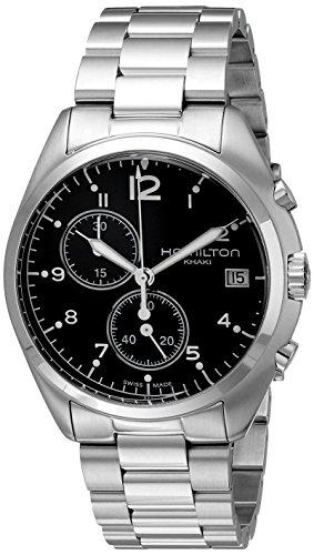 Hamilton H76512133   - Orologio da polso, cronografo al quarzo