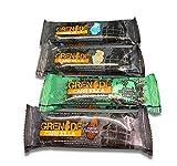 Grenade Carb Killa High Protein Bar - Mixed Box 12 x 60g Bar