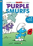 Smurfs #1: The Purple Smurfs, The (Smurfs Graphic Novels (Hardcover))