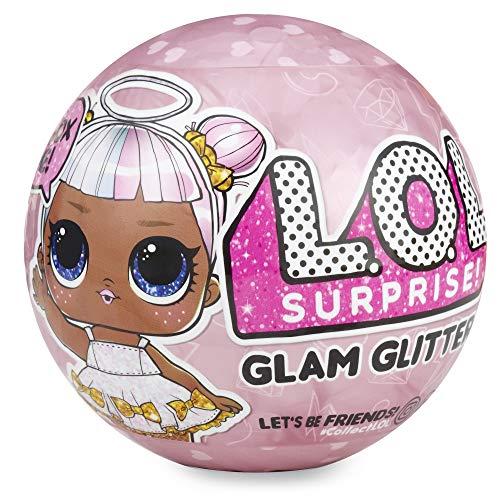 L.O.L. Surprise!- LOL Glitter, Colore Assortito, LLU49000