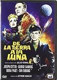 De La Tierra A La Luna [DVD]