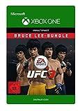 UFC 3: Bruce Lee Bundle DLC | Xbox One - Download Code