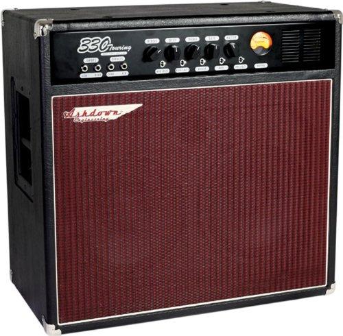 ASHDOWN 330-TOURING 210H Bass guitar amplifiers Bass combos