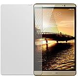 dipos I 2X Schutzfolie matt passend für Huawei Mediapad M2 8.0 Folie Displayschutzfolie