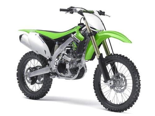 NEWRAY DieCast 1:6 Moto Cross Kawasaki 49083I
