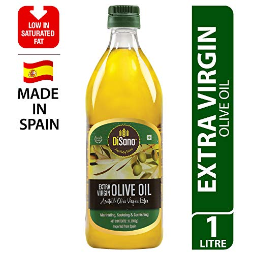 DiSano Extra Virgin Olive Oil, First Cold Pressed, 1L