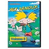 Hey Arnold! Vol. 3