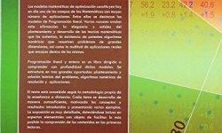 PROGRAMACIÓN LINEAL Y ENTERA libros de leer gratis