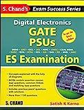 Digital Electronics-GATE, PSUS AND ES Examination