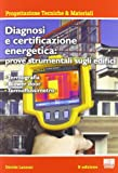 Diagnosi e certificazione energetica. Prove strumentali sugli edifici