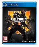 Call of Duty Black Ops IIII + Calling Card - [Esclusiva Amazon] - PlayStation 4