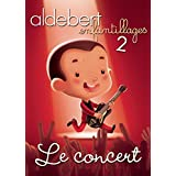 Aldebert : Enfantillages 2, le concert