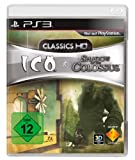 Ico & Shadow of The Colossus [Classics HD]