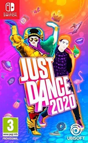 Giochi per Console Ubisoft Just Dance 2020