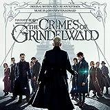 Animali Fantastici: I Crimini Di Grindelwald (Colonna Sonora