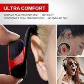 KAMTRON-Auriculares-Bluetooth-42-RunningCascos-Inalmbricos-Deportivos-Resistente-al-Sudor-con-Micrfono-IncorporadoHi-Fi-Sonido-Estreo12-Horas-de-Trabajo-para-Correr-Gimnasio