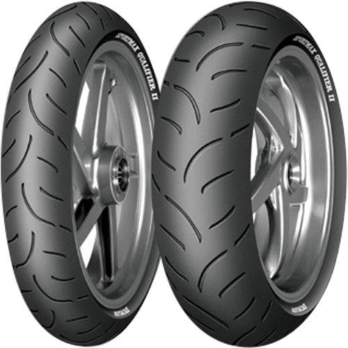Dunlop 624780-160/60/R17 69W - E/C/73dB - Ganzjahresreifen 1