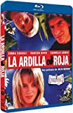 Ardilla Roja Blu Ray [Blu-ray]