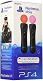 Sony - PlayStation Move Doble Pack (PS4)