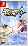 Warriors Orochi 4 pour Nintendo Switch