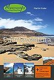 Maremonto Reise- und Wanderführer: Fuerteventura: Mit Schwerpunktthema Mountainbiking
