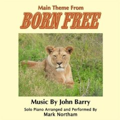 Image result for born free theme